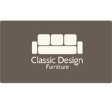 classic design furniture Logo - Entry #42