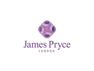 James Pryce London Logo - Entry #152