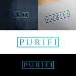Purifi Logo - Entry #188