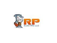 RP ELECTRIC LLC Logo - Entry #37