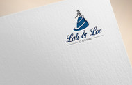 Lali & Loe Clothing Logo - Entry #103