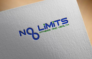 No Limits Logo - Entry #47