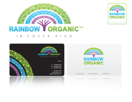 Rainbow Organic in Costa Rica looking for logo  - Entry #17