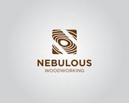 Nebulous Woodworking Logo - Entry #166