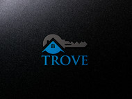 Trove Logo - Entry #87