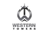 Western Tower  Logo - Entry #70
