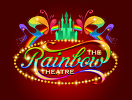 The Rainbow Theatre Logo - Entry #82