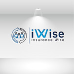 iWise Logo - Entry #97