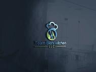 Team Biehl Kitchen Logo - Entry #22