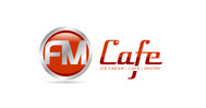 FM Cafe Logo - Entry #18