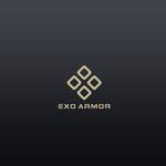 EXO Armor  Logo - Entry #111