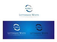 Letterman White Consulting Logo - Entry #45