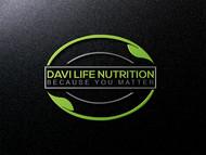 Davi Life Nutrition Logo - Entry #574