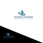 Mater Amoris Montessori School Logo - Entry #264