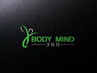 Body Mind 360 Logo - Entry #201
