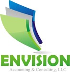 Envision Accounting & Consulting, LLC Logo - Entry #113
