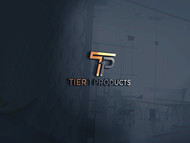 Tier 1 Products Logo - Entry #210