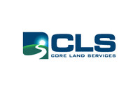 CLS Core Land Services Logo - Entry #194
