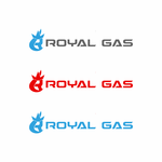 Royal Gas Logo - Entry #208