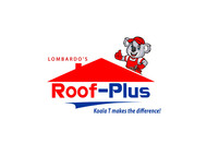 Roof Plus Logo - Entry #36