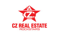 CZ Real Estate Rockstars Logo - Entry #161