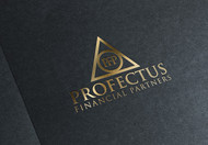 Profectus Financial Partners Logo - Entry #110