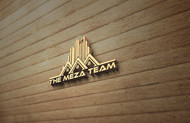 The Meza Group Logo - Entry #43