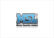 Moray security limited Logo - Entry #36