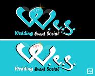 Wedding Event Social Logo - Entry #18