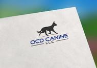 OCD Canine LLC Logo - Entry #180