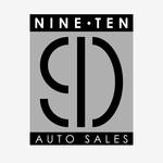 910 Auto Sales Logo - Entry #113