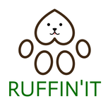 Ruffin'It Logo - Entry #204