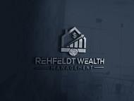 Rehfeldt Wealth Management Logo - Entry #450
