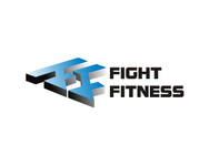 Fight Fitness Logo - Entry #130