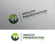 Wealth Preservation,llc Logo - Entry #536