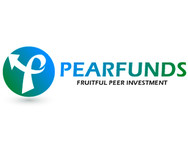 Pearfunds Logo - Entry #85