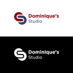 Dominique's Studio Logo - Entry #229