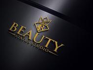 Beauty Status Studio Logo - Entry #190