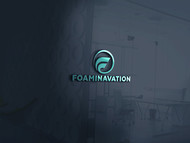 FoamInavation Logo - Entry #53