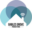 Gables Grove Productions Logo - Entry #5