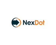 Next Dot Logo - Entry #170