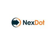 Next Dot Logo - Entry #170