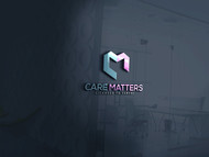 Care Matters Logo - Entry #34