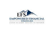 Empowered Financial Strategies Logo - Entry #429