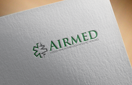 Airmed Logo - Entry #157
