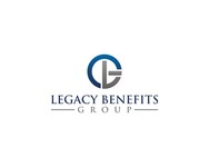 Legacy Benefits Group Logo - Entry #121