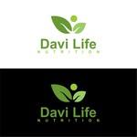 Davi Life Nutrition Logo - Entry #377