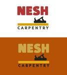 nesh carpentry contest Logo - Entry #21