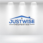 Justwise Properties Logo - Entry #134