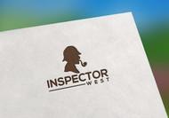 Inspector West Logo - Entry #148
